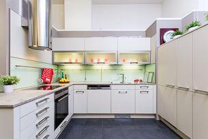 Modern Kitchen – for Inspiration