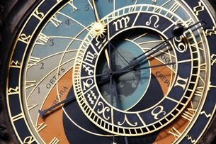 The Prague astronomical clock: more than 600 of mysteries and secret symbols