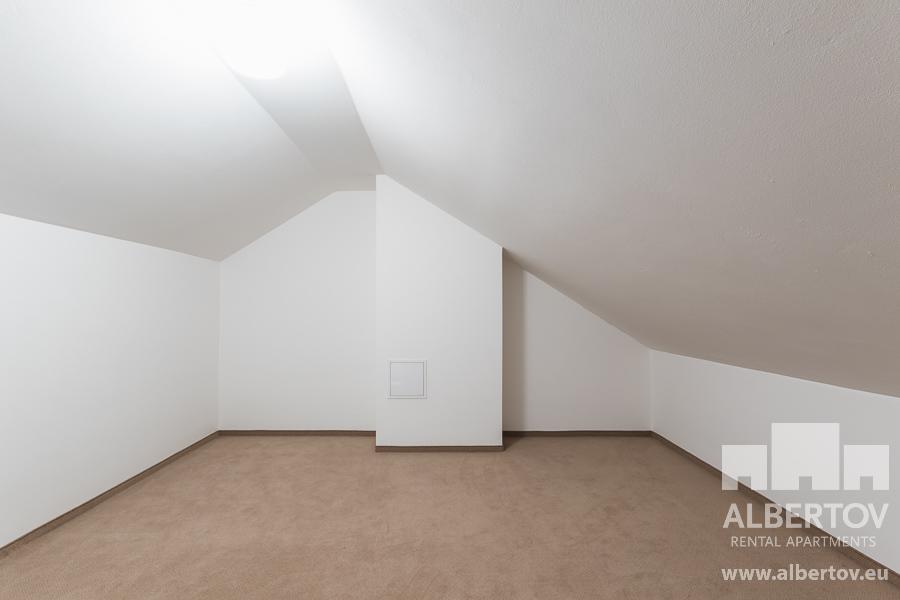 Pronájem bytu Praha - EN B.413   Albertov.eu