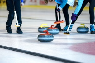 Curling fans can visit a world-class hall in Prague