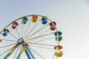 This year's innovations at the St. Matthew's Fair will please both adrenalin freaks and families with children