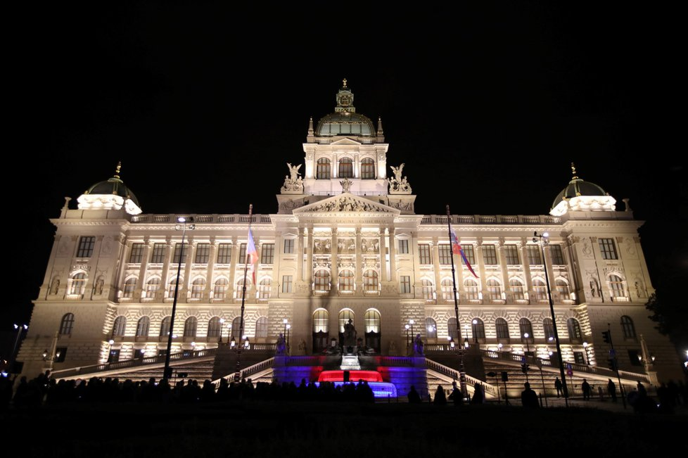 The reopening of the National Museum: how successful was one of the largest reconstructions in the C