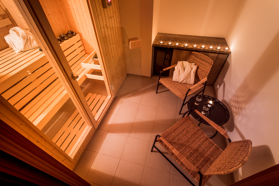 The history of sauna is as old as mankind itself. Guess why?